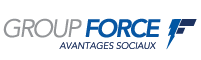 Groupe Force Avantages Sociaux inc Logo