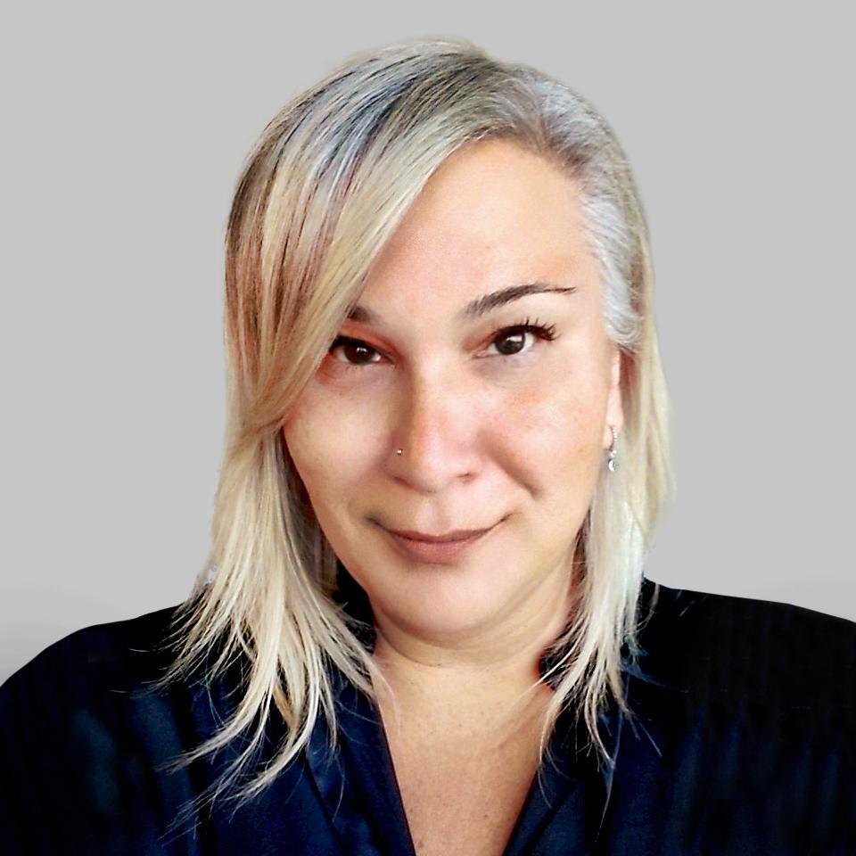 Nadia Quattrocchi